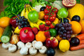 Fruits and Vegetables - Nutrition Breakthroughs