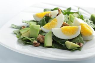 Eggs  walnuts  anti inflammatory